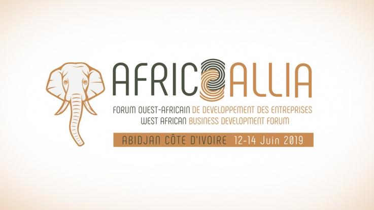 Foro Africallia en Abiyán