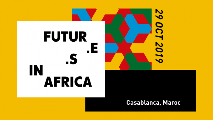 "feria ""Future in Africa"" ​​en Casablanca"