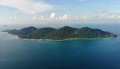 Zones insulaires