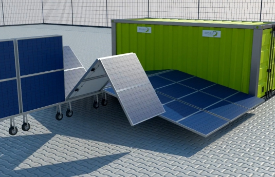Solar-Container ecosun innovations