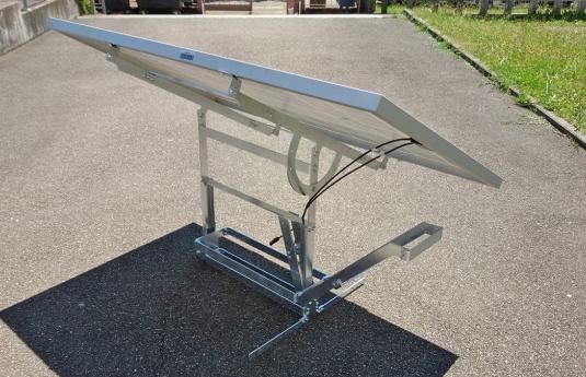 solar kit mobil-kit®