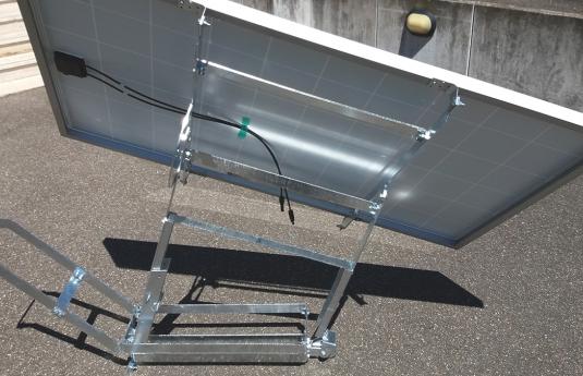 kit solaire mobil-kit®