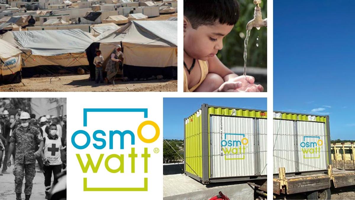 Osmowatt®