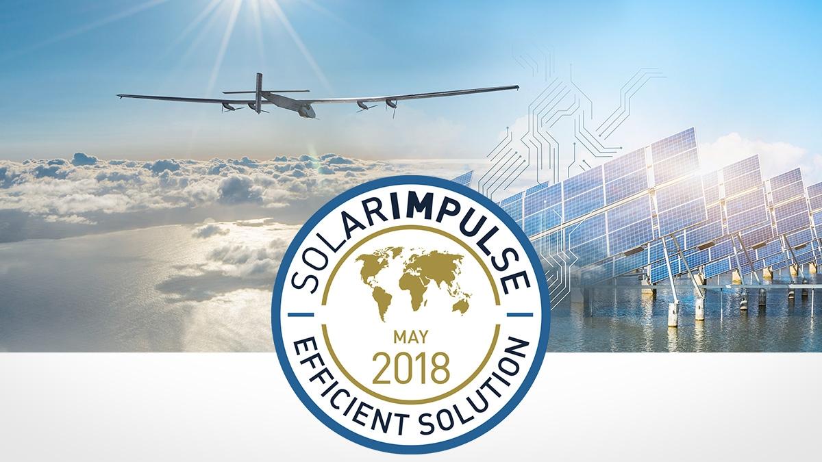 Ecosun Innovations Solar Impulse member