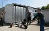 حاوية الطاقة الشمسية 500kWc