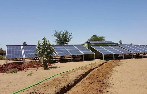 Solar-Container Mobil-Watt®