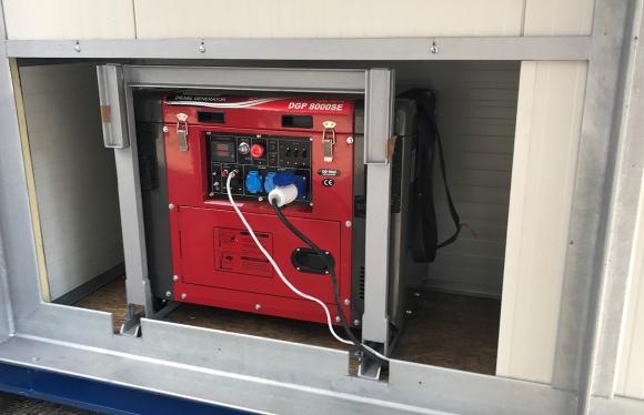 solar container mobil-watt®